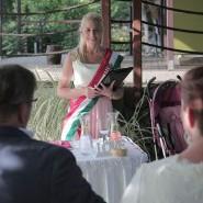 Szertartásvezető, Polgári szertartás, Esküvő szertartás | Kata & Feri