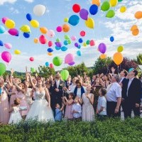 Szertartásvezető, Polgári szertartás, Esküvő szertartás | Virág & Ádám