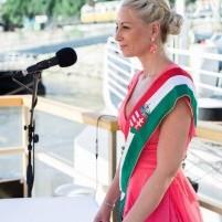 Szertartásvezető, Polgári szertartás, Esküvő szertartás | Heni & Andris