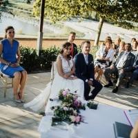 Szertartásvezető, Polgári szertartás, Esküvő szertartás | Dalma & Tamás