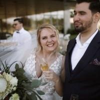 Szertartásvezető, Polgári szertartás, Esküvő szertartás | Adri & Máté