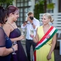 Szertartásvezető, Polgári szertartás, Esküvő szertartás | Márti & Vili