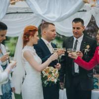 Szertartásvezető, Polgári szertartás, Esküvő szertartás | Petra & Peti