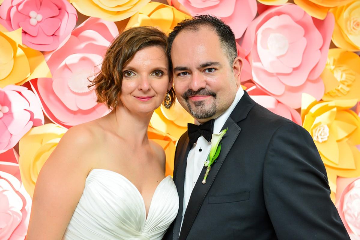Szertartásvezető, Polgári szertartás, Esküvő szertartás | Alexandra & Joey